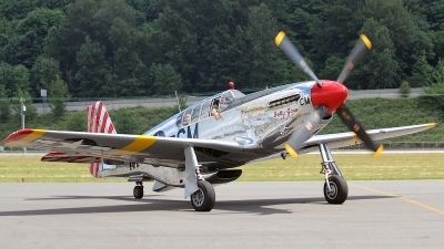 Photo ID 105726 by Aaron C. Rhodes. Private Collings Foundation North American P 51C Mustang, NL251MX