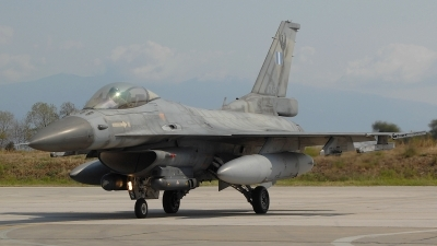 Photo ID 105775 by Peter Boschert. Greece Air Force General Dynamics F 16C Fighting Falcon, 049