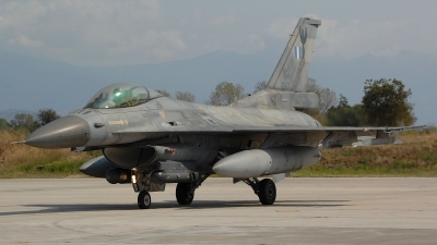 Photo ID 106553 by Peter Boschert. Greece Air Force General Dynamics F 16C Fighting Falcon, 067