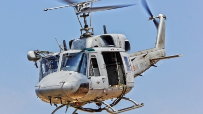 Photo ID 105895 by Richard Sanchez Gibelin. Spain Navy Agusta AB 212ASW, HA 18 14