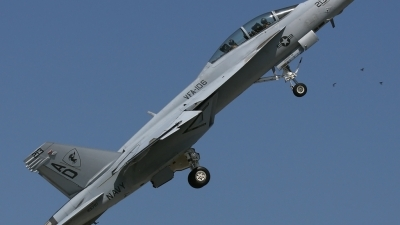 Photo ID 106004 by Joe Osciak. USA Navy Boeing F A 18F Super Hornet, 165797