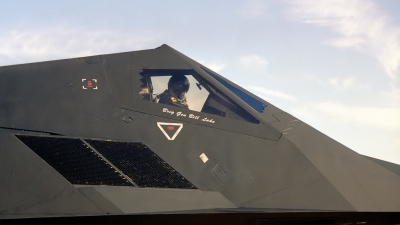 Photo ID 106006 by Sven Zimmermann. USA Air Force Lockheed F 117A Nighthawk, 88 0843