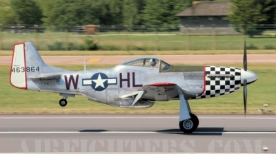 Photo ID 1369 by Tim Felce. Private Private North American P 51D Mustang, G CBNM