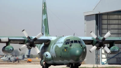 Photo ID 106312 by Carlos Ay. Brazil Air Force Lockheed C 130H Hercules L 382, 2463