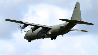 Photo ID 106447 by Mike Griffiths. UK Air Force Lockheed Martin C 130J Hercules C4 L 382, ZH875