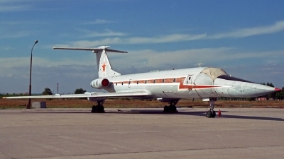 Photo ID 106561 by Sven Zimmermann. Russia Air Force Tupolev Tu 134UBL, 20 RED