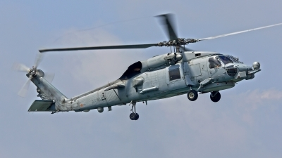 Photo ID 106595 by Richard Sanchez Gibelin. Spain Navy Sikorsky SH 60B Seahawk S 70B 1, HS 23 01