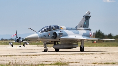 Photo ID 106950 by Karl-Heinz Krebs. France Air Force Dassault Mirage 2000B, 525