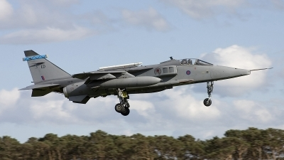 Photo ID 1379 by Jim S. UK Air Force Sepecat Jaguar GR3A, XX738 ED