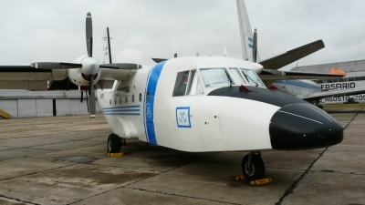 Photo ID 107925 by Martin Kubo. Argentina Coast Guard CASA C 212 300 Aviocar, PA 61