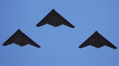 Photo ID 13852 by Andreas Zeitler - Flying-Wings. USA Air Force Lockheed F 117A Nighthawk, 83 0808