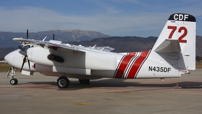 Photo ID 107470 by Nathan Havercroft. Private California Department of Forestry Grumman S 2F3AT Turbo Tracker G 121, N435DF