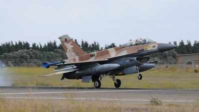 Photo ID 107739 by S.M.. Israel Air Force General Dynamics F 16D Fighting Falcon, 046