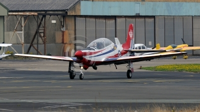 Photo ID 107851 by Stu Doherty. UK Air Force Short Tucano T1, ZF269