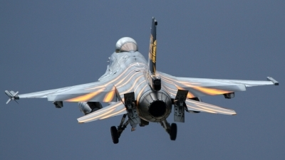 Photo ID 107811 by Peter Emmert. Belgium Air Force General Dynamics F 16AM Fighting Falcon, FA 87