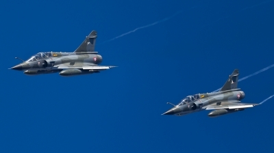 Photo ID 107550 by Andreas Zeitler - Flying-Wings. France Air Force Dassault Mirage 2000N, 361