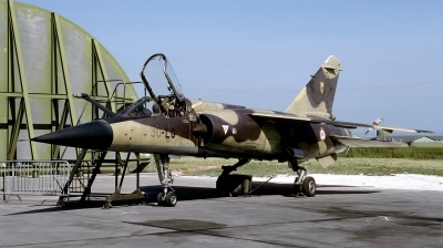 Photo ID 107696 by Alex Staruszkiewicz. France Air Force Dassault Mirage F1C 200, 233