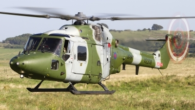 Photo ID 107800 by Chris Lofting. UK Army Westland WG 13 Lynx AH7, XZ208
