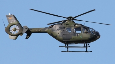 Photo ID 107964 by Rainer Mueller. Germany Army Eurocopter EC 135T1, 82 59