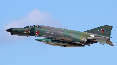 Photo ID 108214 by markus altmann. Japan Air Force McDonnell Douglas RF 4EJ Phantom II, 77 6392