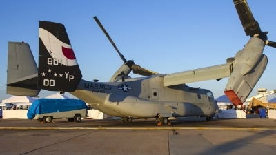 Photo ID 108209 by Nathan Havercroft. USA Marines Bell Boeing MV 22B Osprey, 168011