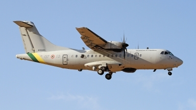 Photo ID 108295 by Fernando Sousa. Italy Guardia di Finanza ATR ATR 42 400MP Surveyor, MM62165