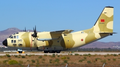 Photo ID 109095 by George Tsialtas. Morocco Air Force Alenia C 27J Spartan, CN AMO