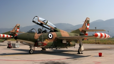 Photo ID 109090 by Kostas D. Pantios. Greece Air Force North American T 2C Buckeye, 158904