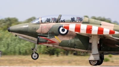 Photo ID 109190 by Kostas D. Pantios. Greece Air Force North American T 2E Buckeye, 160075