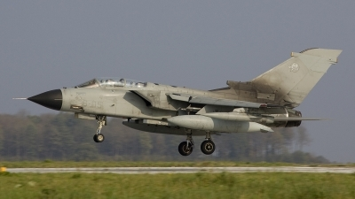 Photo ID 14063 by Frank Noort. Italy Air Force Panavia Tornado IDS, MM7025