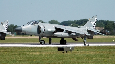 Photo ID 1407 by Steve Wright. UK Navy British Aerospace Sea Harrier FA 2, ZH796