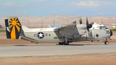 Photo ID 109264 by Peter Boschert. USA Navy Grumman C 2A Greyhound, 162170