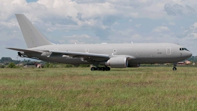 Photo ID 109385 by Varani Ennio. Italy Air Force Boeing KC 767A 767 2EY ER, MM62229