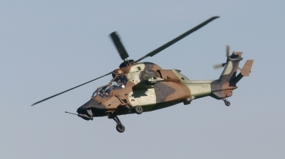 Photo ID 14126 by Maarten Peters. France Army Eurocopter EC 665 Tiger UHT, 2004