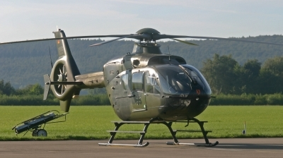 Photo ID 14128 by Maarten Peters. Germany Army Eurocopter EC 135T1, 82 55