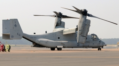 Photo ID 109449 by W.A.Kazior. USA Marines Bell Boeing MV 22B Osprey, 167908