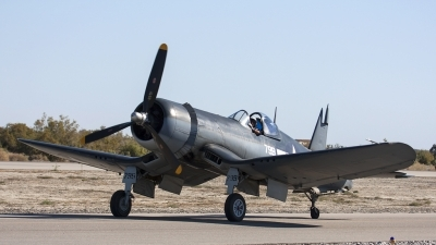 Photo ID 109592 by Nathan Havercroft. Private Private Vought F4U 1A Corsair, N83782