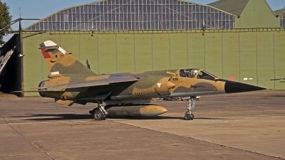 Photo ID 14200 by Frank Noort. Morocco Air Force Dassault Mirage F1EH, 159