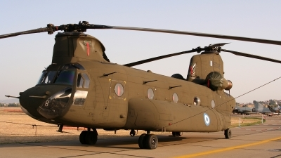Photo ID 110098 by Kostas D. Pantios. Greece Army Boeing Vertol CH 47DG Chinook, ES904