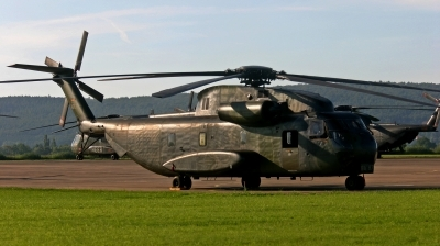 Photo ID 14224 by Maarten Peters. Germany Army Sikorsky CH 53G Super Stallion, 84 87