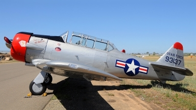 Photo ID 110160 by W.A.Kazior. Private Private North American AT 6G Texan, N101GB