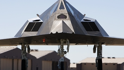 Photo ID 14293 by Sean Wilson - Prime Images. USA Air Force Lockheed F 117A Nighthawk, 84 0828