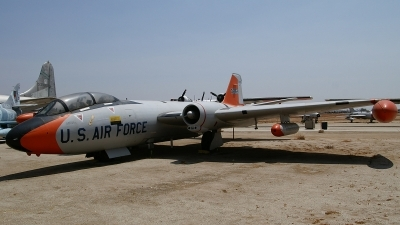 Photo ID 110868 by Lukas Kinneswenger. USA Air Force Martin EB 57B Canberra, 52 1519
