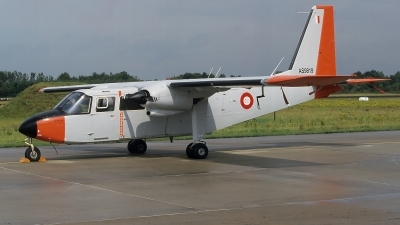 Photo ID 14309 by Frank Noort. Malta Air Force Britten Norman BN 2B 26 Islander, AS9819