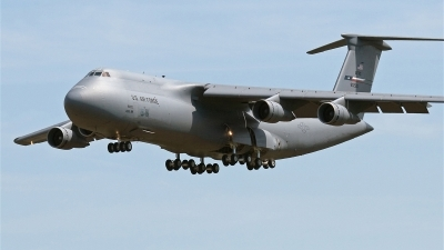 Photo ID 14310 by Alex van Noye. USA Air Force Lockheed C 5A Galaxy L 500, 68 0220