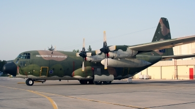 Photo ID 110901 by Kostas D. Pantios. Greece Air Force Lockheed C 130H Hercules L 382, 745
