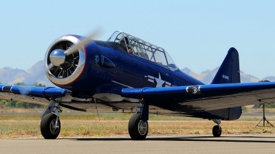 Photo ID 111247 by W.A.Kazior. Private Private North American T 6G Texan, N2832V