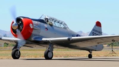 Photo ID 111093 by W.A.Kazior. Private Private North American AT 6G Texan, N101GB