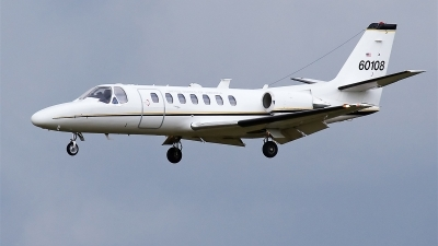 Photo ID 14334 by Alex van Noye. USA Army Cessna UC 35A Citation Ultra 560, 96 0108