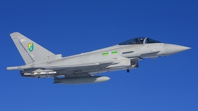 Photo ID 14346 by Sean Wilson - Prime Images. UK Air Force Eurofighter EF 2000 Typhoon F2, ZJ918